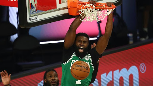 Avatar of 2020 NBA Playoffs: Celtics will play rival 76ers in first round