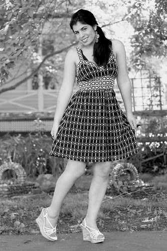 So summer - Black and white day 7