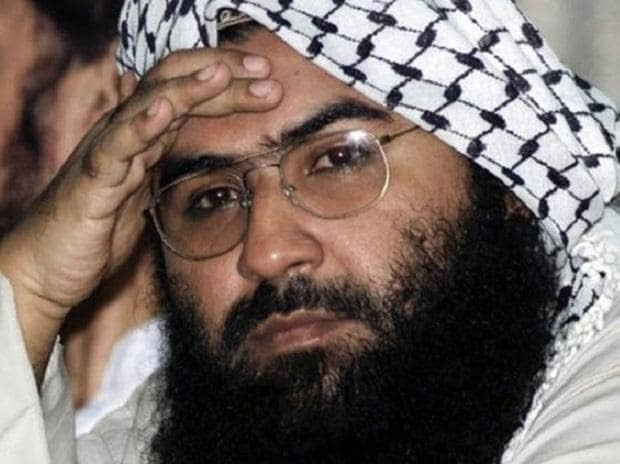 Business Affairs: China blocks UN action against Masood Azhar