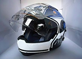 Gambar Helm Terbaru