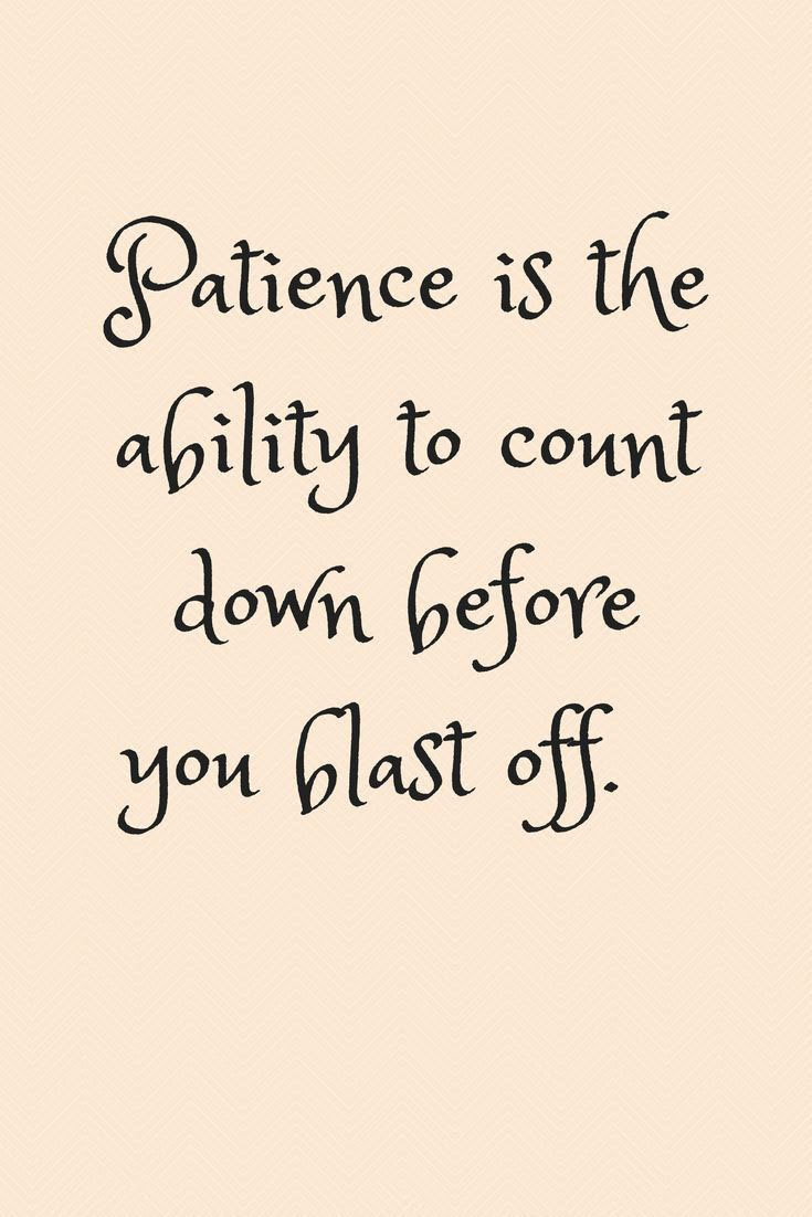 Quotes About Patience Of Love 104 Quotes
