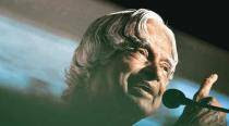 Interactive Story Map: Tracking the life of APJ Abdul Kalam