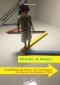 Diretrizes de atenção à reabilitação da pessoa com transtornos do espectro do autismo   tea