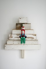 wood & wool x-mas tree 003