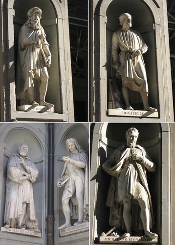 37-Statues