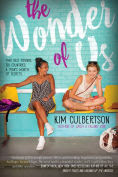 Title: The Wonder of Us, Author: Kim Culbertson