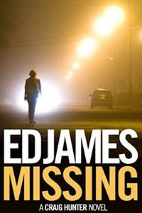 Missing by Ed James