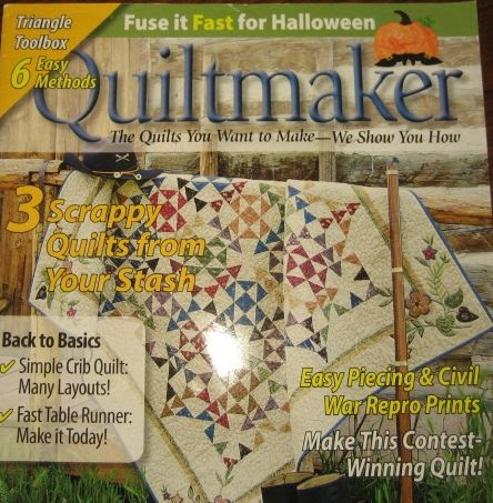 quiltmaker mag