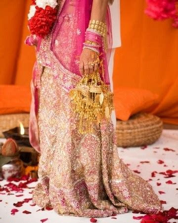 Beautiful Indian Punjabi Wedding Kalire Designs Images