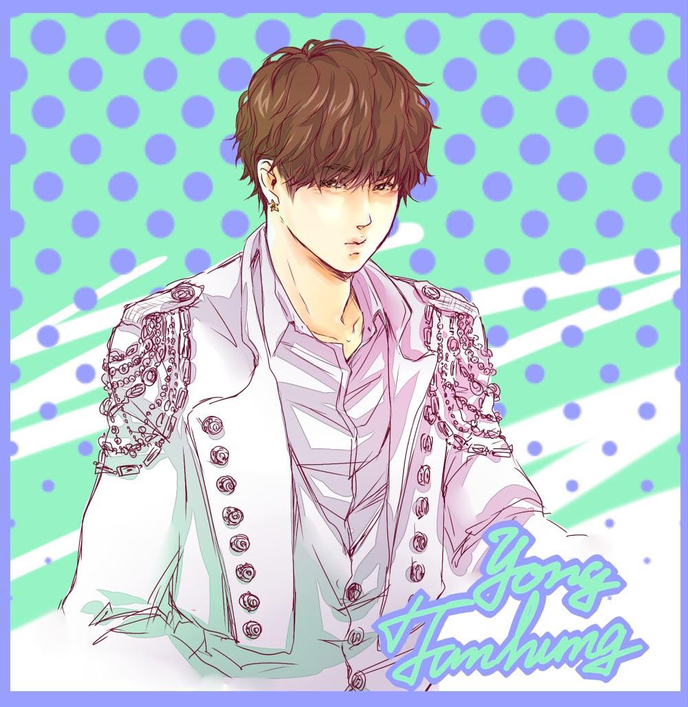 Yong Jun Hyung/#1146847 - Zerochan