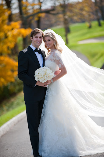 Avatar of 16 Things to Know About Ivanka Trump and Jared Kushner's Wedding