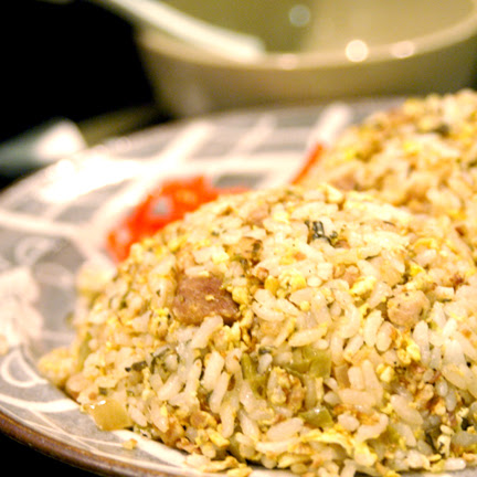 Shin Sen Gumi Hakata Fried Rice