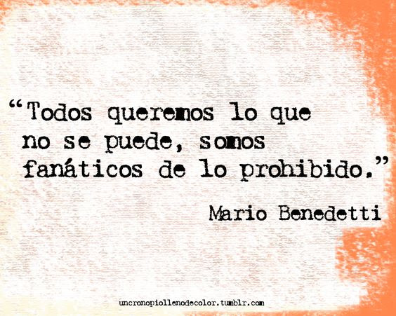 Frases De Amor Mario Benedetti Tumblr Hallowex
