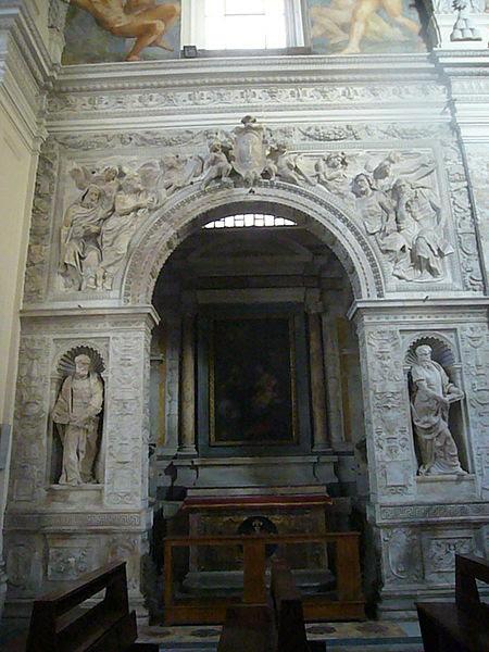 File:S M della Pace - cappella Cesi 1270958.JPG