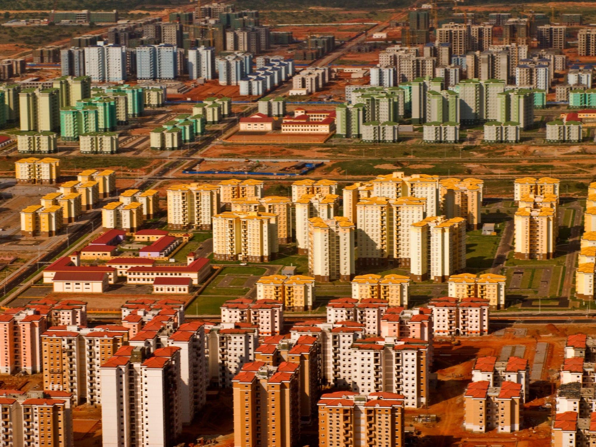 Kilamba Angola