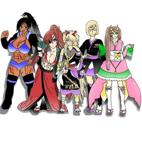 art    anime artist    nsfw