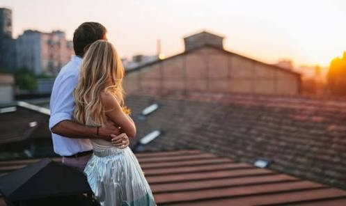 SIGNS THAT YOU ARE WITH A LADY YOU SHOULD MARRY  {BODYAROMA BLOG}