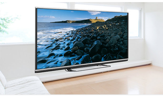 Sharp announces first TVs with Moth-Eye technology: the AQUOS XL series