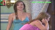 JHuliana Didone sensual na serie Malhação