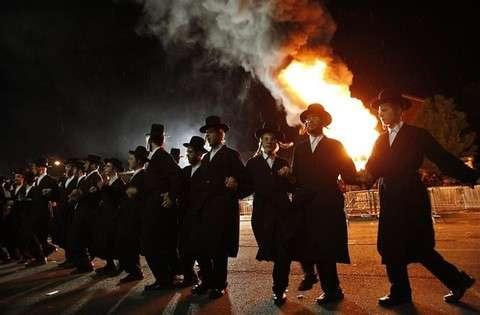 Иудаизм – тоталитарная секта