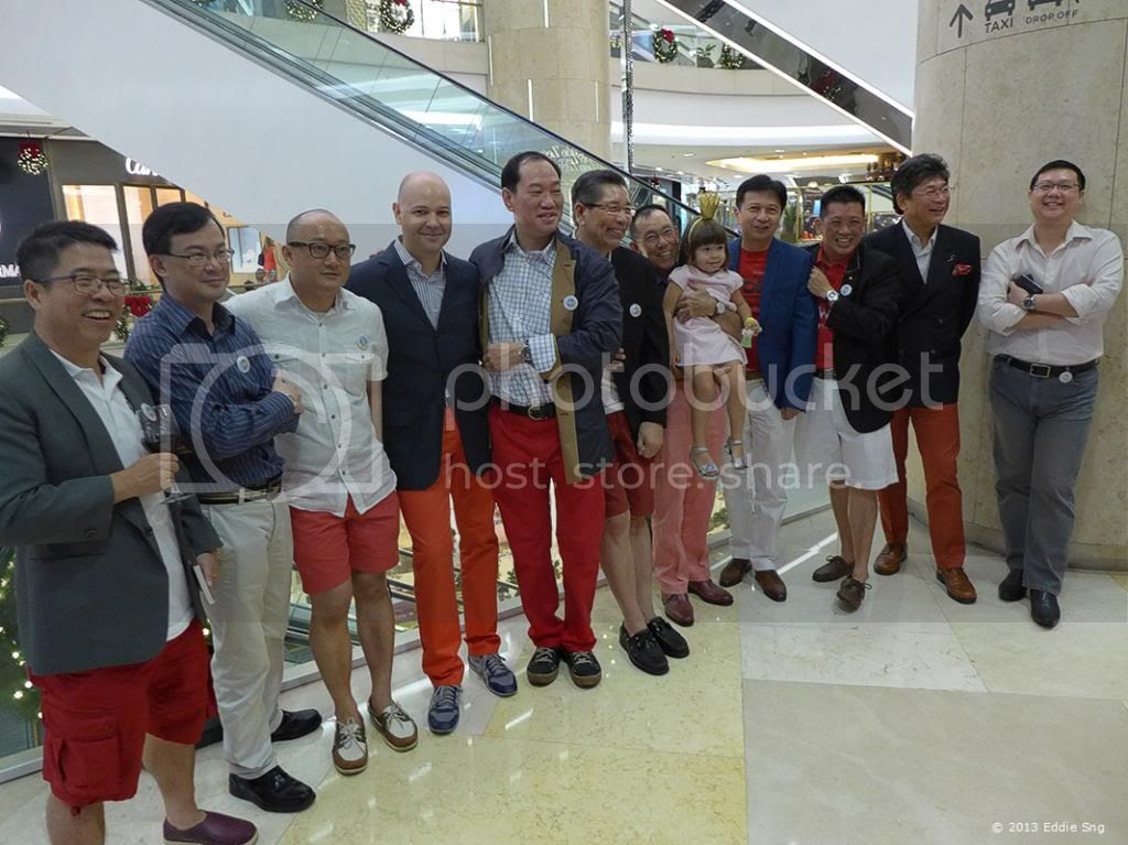 Le Petit Prince Event The Red & White Gang photo LittlePrinceEvent01.jpg