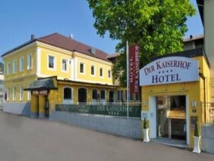 Der Kaiserhof Reviews