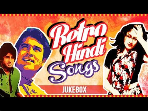 retro hindi songs jukebox hit  bollywood songs