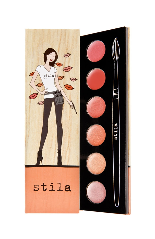 Stila Portrait of a Perfect Pout Neutral Lip