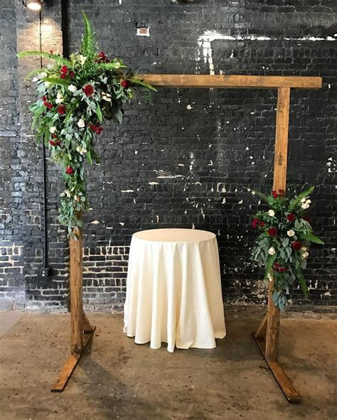 1000  ideas about Fall Wedding Arches on Pinterest   Arch