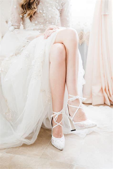 Unique Bridal Shoes   Philippines Wedding Blog