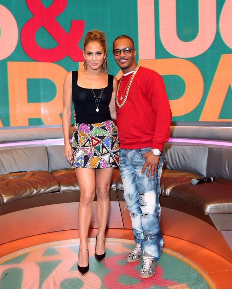 Jennifer Lopez : 106 & Park (June 2014) photo 10304560_775525975800892_6605414311691446788_n.jpg