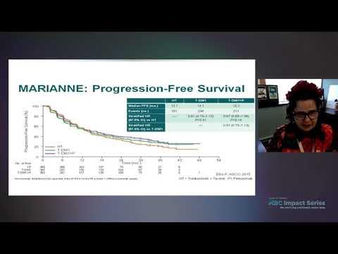 2020 Komen NJ Virtual MBC Conference — HER-2 Positive Breast Cancer