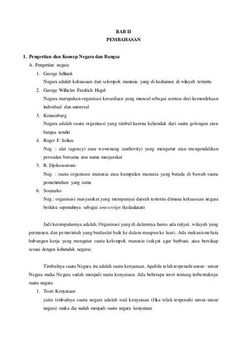 Contoh Makalah Nkri - 6 Contoh