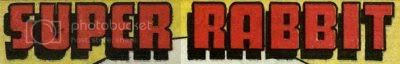 Super Rabbit logo