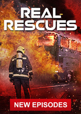 Real Rescues - Season 6