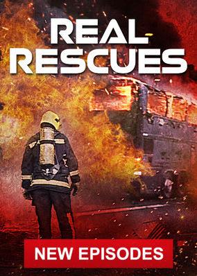 Real Rescues - Season 6