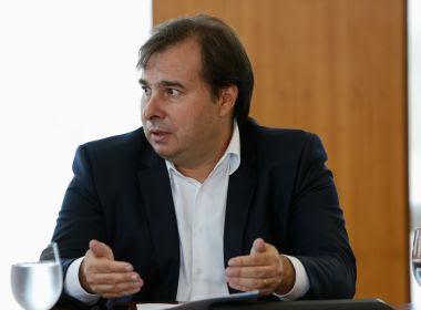 Procuradoria-Geral da República vai denunciar Rodrigo Maia, diz site