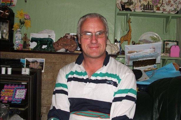 Bernard Merrells