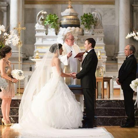 Catholic Wedding Timeline   EverAfterGuide
