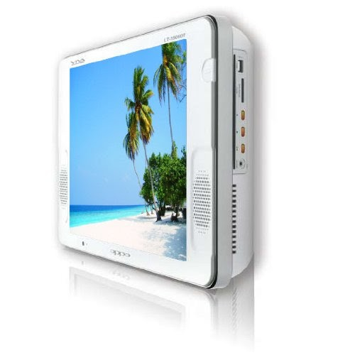 Portable Tv With Freeview And Dvd Portable Toddler Travel Bed Portable Public Urinal Portable Satellite Tv Near Me: Best Buy TV DVD Combi Review: OPPO LT-1505DT2 :: 15
