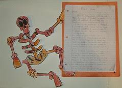 Skeleton by Teckelcar