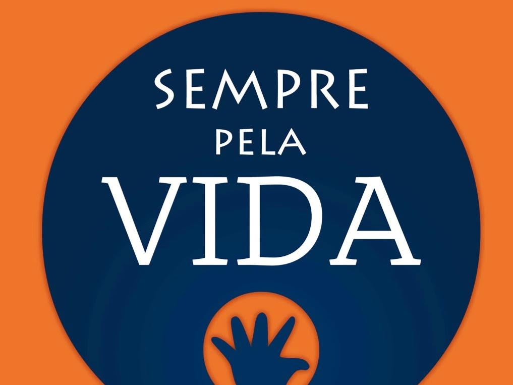 Logo: Federação Portuguesa pela Vida