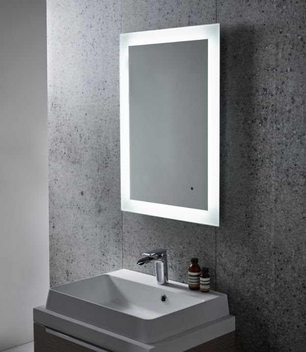 Led Mirrors Tavistock Bathrooms