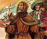Fidel de Sigmaringen, Santo