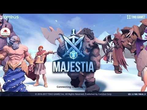 Majestia / Kart Destesi Strateji Oyunu / Mutlaka Deneyin