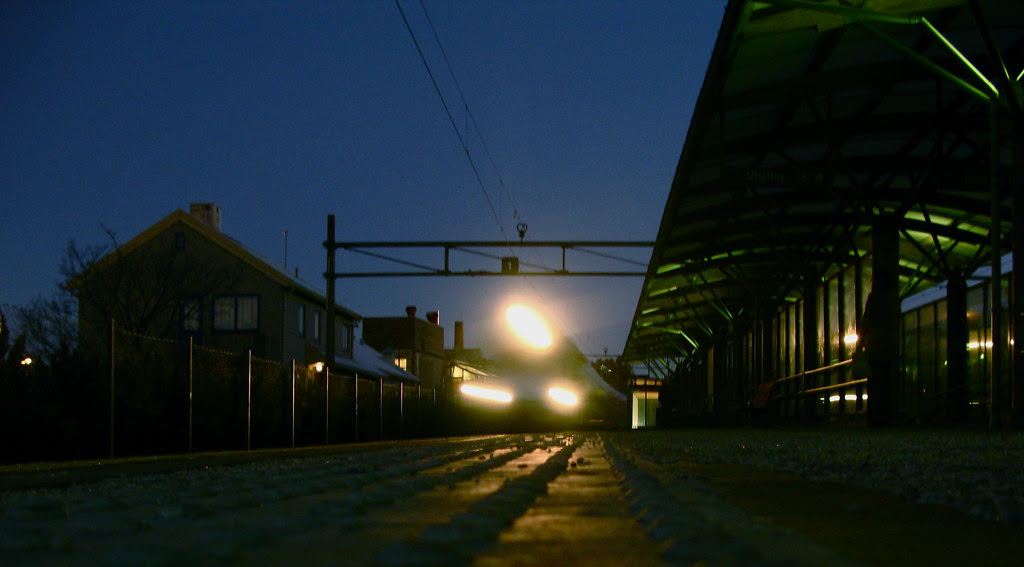Bryne stasjon