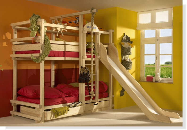 Top 10 Bunk Beds | Decoholic