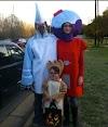 Top 10 Regular Show Halloween Costumes