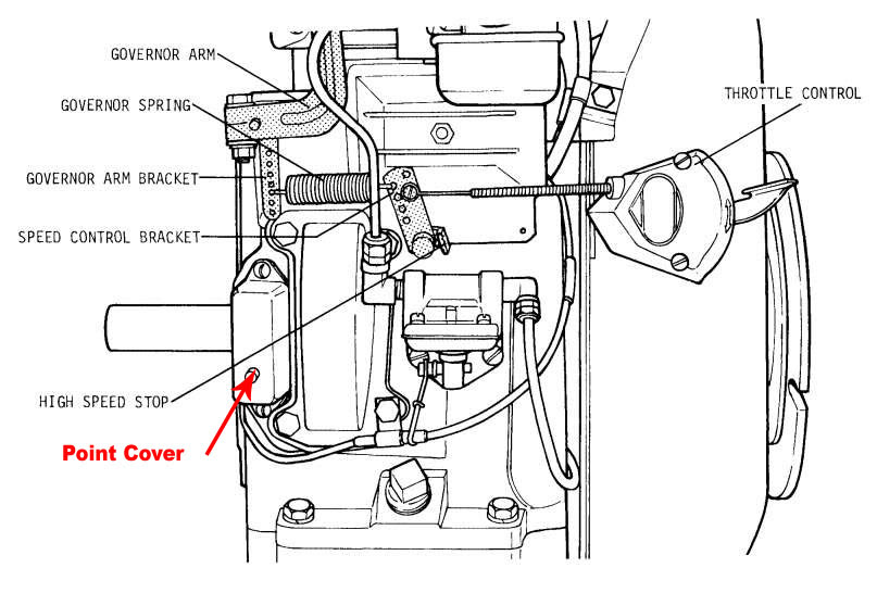 32 Kohler Cv16s Parts Diagram