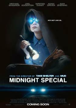 Midnight Special Filmplakat